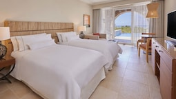 Premium Infinity Sea View, Guest Room, 2 Twin/single Bed(s)