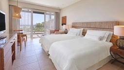 Premium Deluxe Sea View, Guest Room, 2 Twin/single Bed(s)