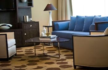 Suite, 1 Bedroom (Spa Suite)