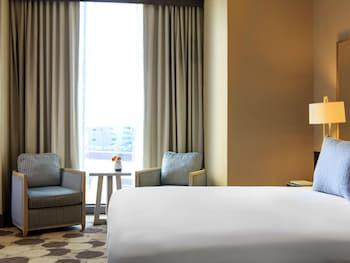 Luxury Suite, 2 Queen Beds (Spa Suite)