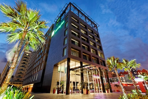 . Holiday Inn Santo Domingo