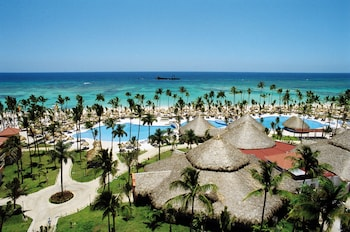 Hotel - Grand Bahia Principe Bávaro - All Inclusive