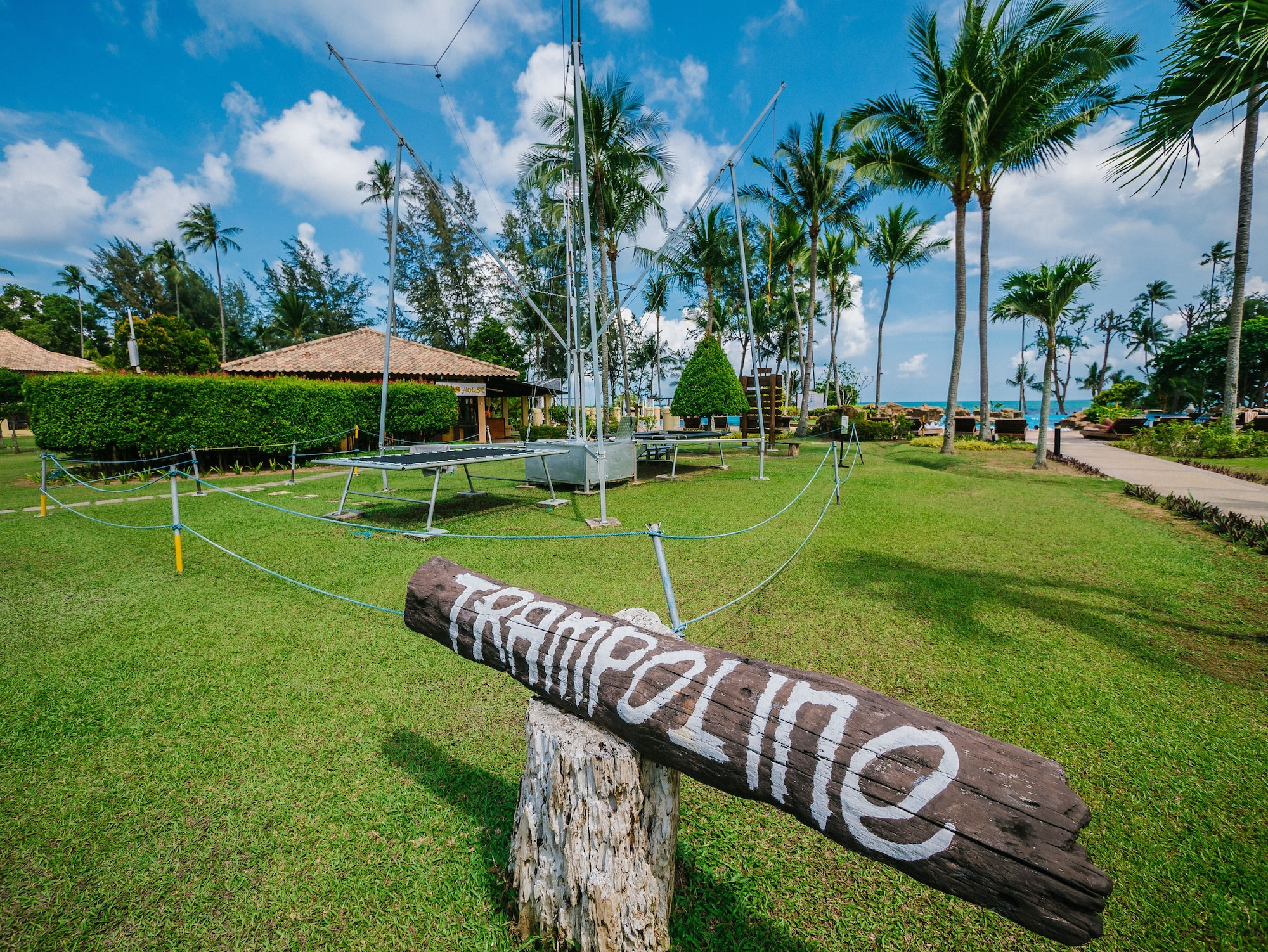 Indra Maya Pool Villas, Bintan