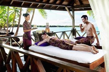 Indra Maya Pool Villas - Massage  - #0