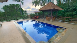 Indra Maya Pool Villas
