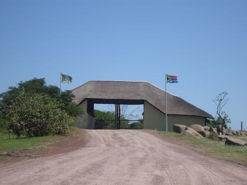 . Inkwenkwezi Private Game Reserve