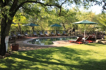 Grand Kruger Lodge & Spa