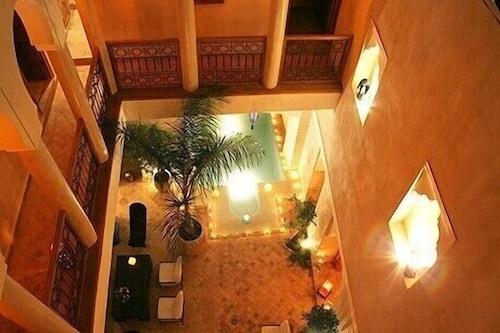 Riad Amra, Marrakech