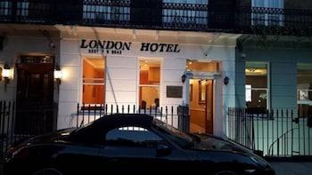 Hotel - London Hotel Paddington