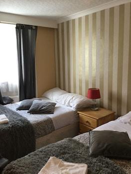 ロンドン ホテルパディントン