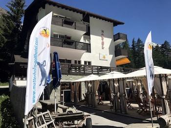 Hotel - Matterhorn Golf Hotel