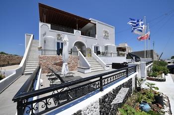 Hotel - Villa Agas