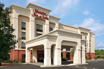 雪城德威特希爾頓歡朋套房飯店 Hampton Inn & Suites by Hilton Syracuse Dewitt