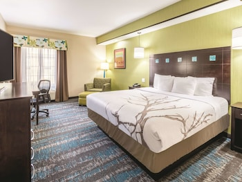 Hotel - La Quinta Inn & Suites by Wyndham Dallas Grand Prairie South