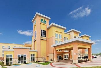 Hotel - La Quinta Inn & Suites by Wyndham Burleson