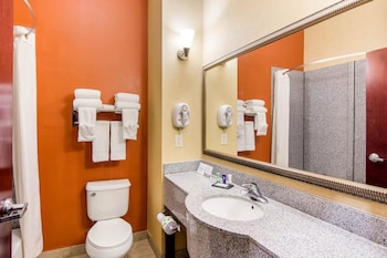 Athens Vacations - Sleep Inn & Suites Athens - Property Image 1