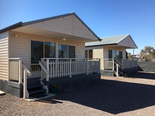. Airport Whyalla Motel