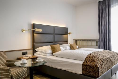 . Hotel Imlauer Vienna