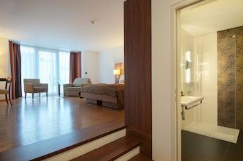Junior Suite, Terrace
