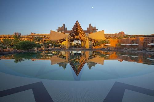 __{offers.Best_flights}__ Lopesan Baobab Resort