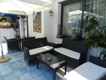 Hotel - Hotel Punta Mesco