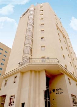 Hotel - Lavilla Hotel