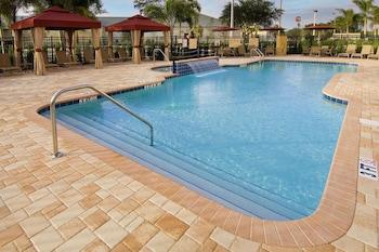 薩拉索塔萊克伍德牧場歡朋套房飯店 Hampton Inn & Suites Sarasota / Lakewood Ranch