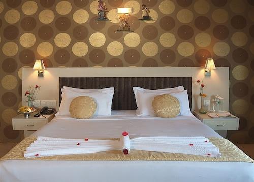 . Regency Tuticorin by GRT Hotels