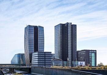 Hotel - Crowne Plaza Copenhagen Towers