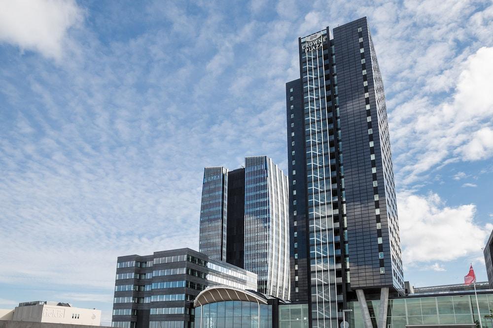 クラウン プラザ コペンハーゲン タワーズ
