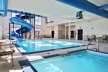 Hotel - Best Western Plus South Edmonton Inn & Suites