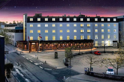 . Best Western Plus Hotel Svendborg
