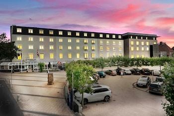 Hotel - Best Western Plus Hotel Svendborg