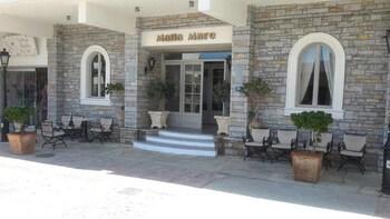 Malia Mare - Hotel Front  - #0
