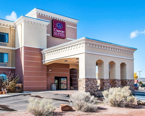 . Comfort Suites Gallup East Route 66 and I-40