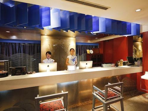 . China Community Art Habitat Hotel