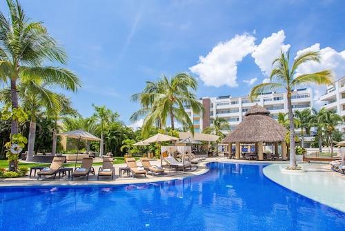 . Marival Distinct Luxury Residences All Inclusive