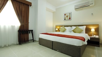 Superior Apartment, 1 Double Bed