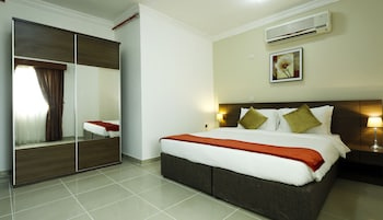 Executive Apartment, 1 Double Bed
