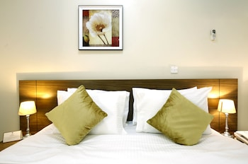 Standard Apartment, 1 Double Bed