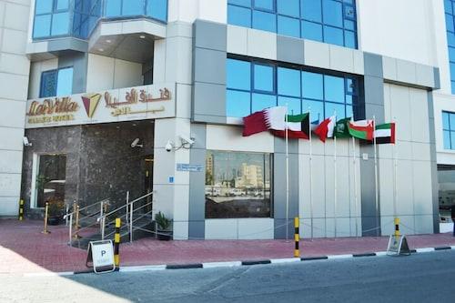 Lavilla Palace,