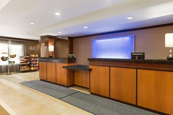 Hotel - Fairfield Inn & Suites by Marriott Weirton