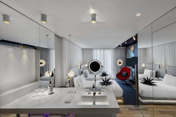 Wonderful Room, 2 Twin Beds