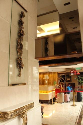 Oriental Lander Hotel, Yau Tsim Mong