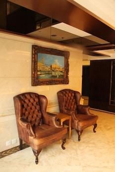 オリエンタル ランダー ホテル (東方泛達酒店)