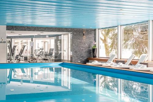 . Hotel Europe Davos