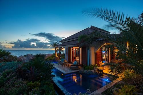 . Baoase Luxury Resort