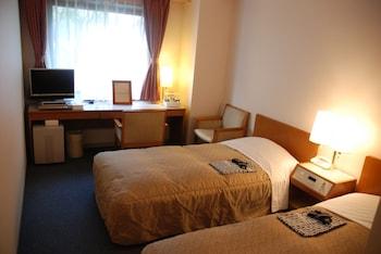 Hotel - Hotel New Star Ikebukuro