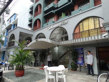 Hotel - New Solanie Hotel
