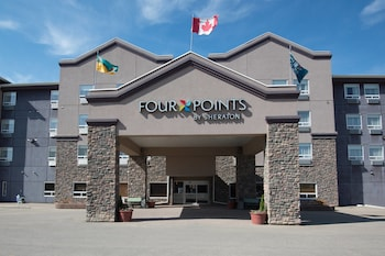 Hotel - Four Points by Sheraton Saskatoon
